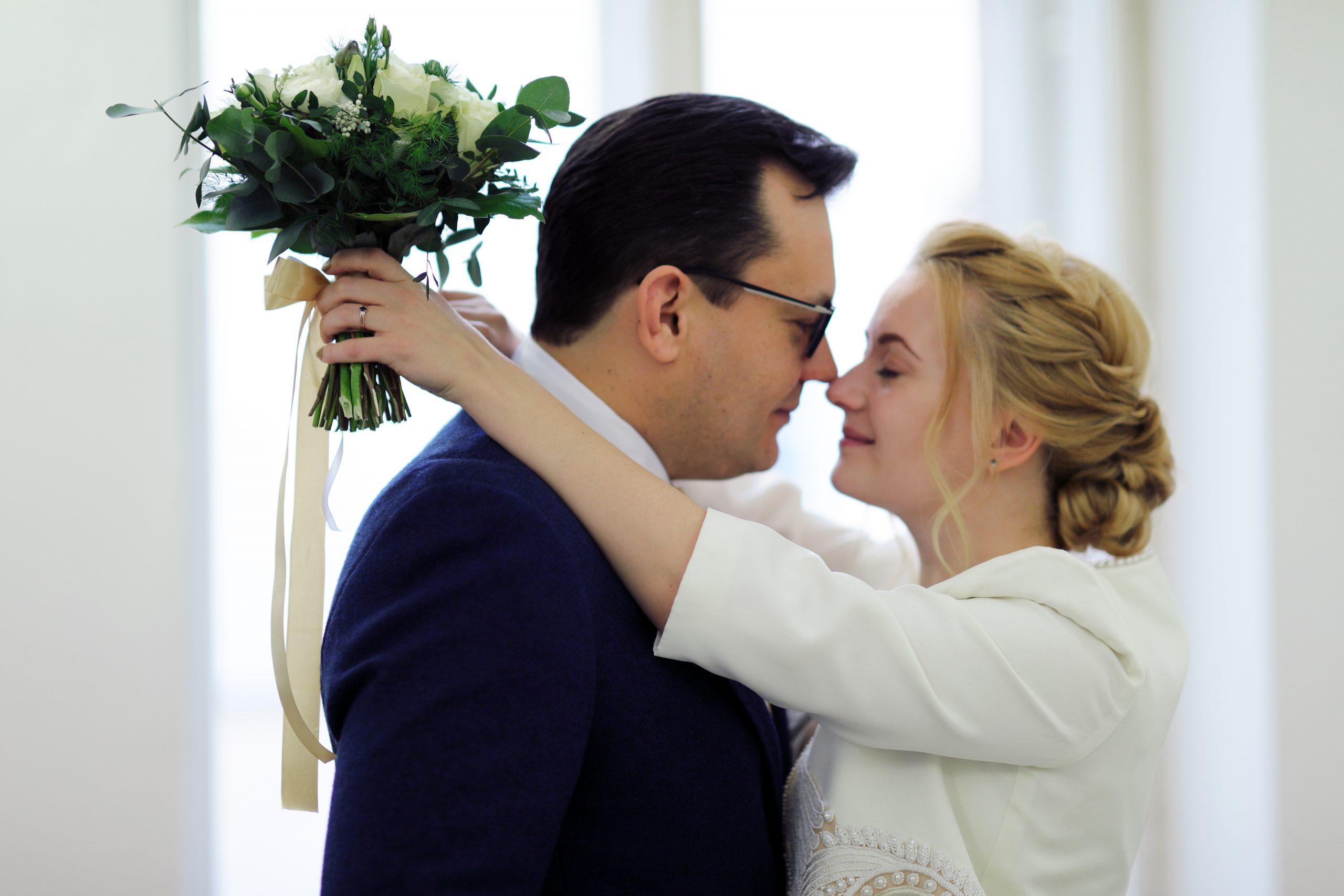 Kseniya und Vladi