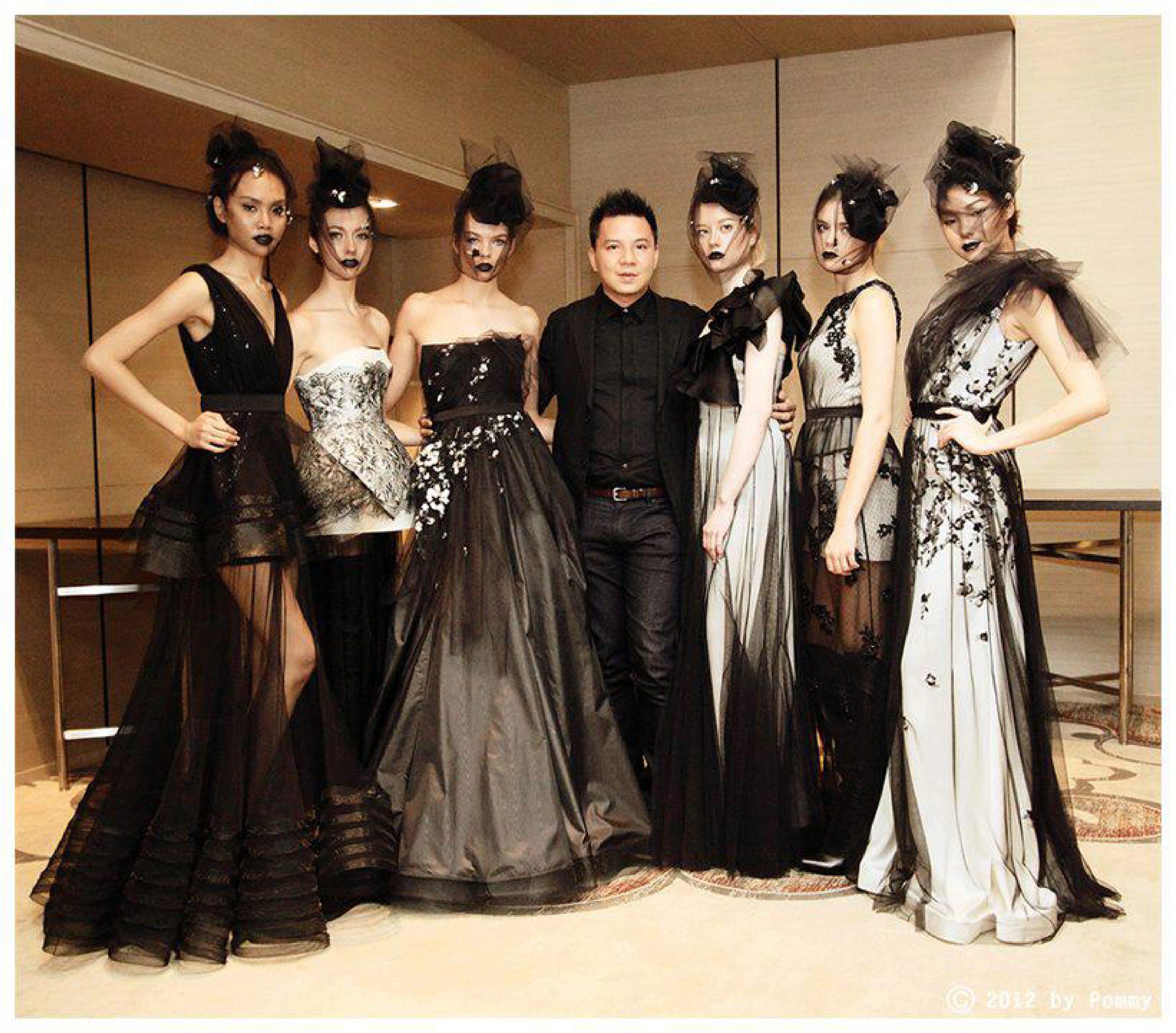 Thai Couture Brautmode in Wien