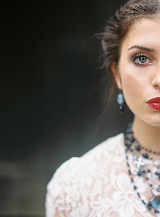 Wir lieben die Braut-Couture aus Salzburg