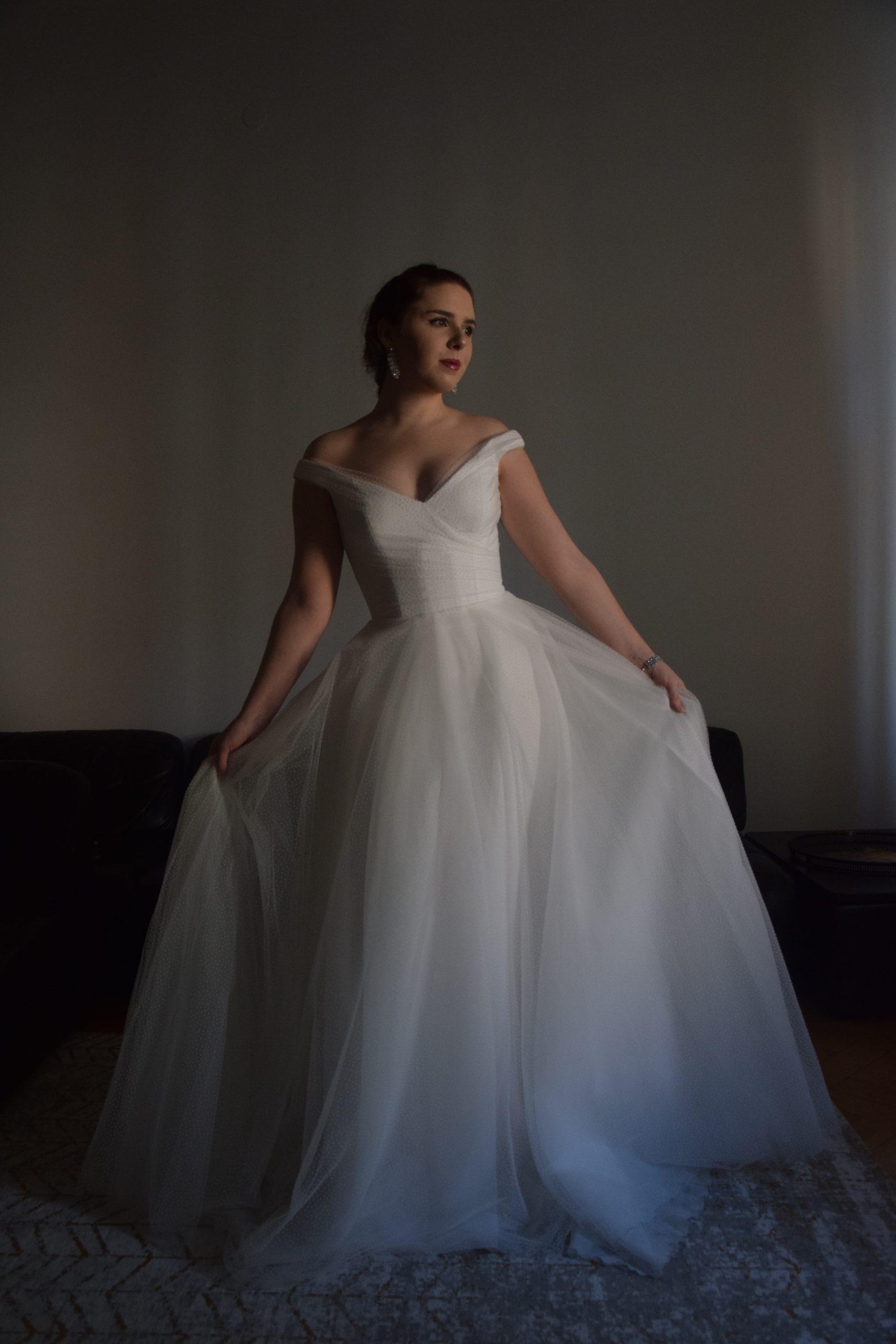 Traumhafte Brautmode jetzt erstmals in Österreich!