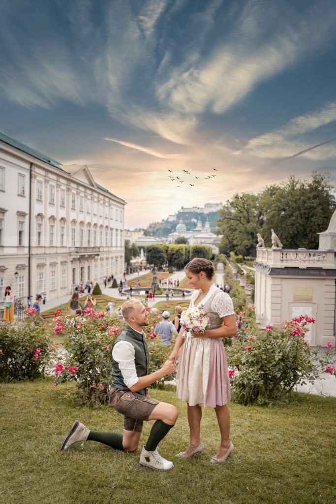 Top tips for your destination wedding in Austria